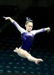1 Everest Gymnastics - Savannah Goveia