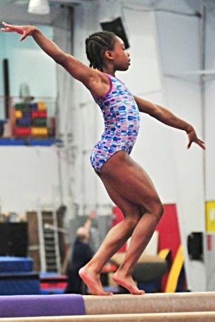 Everest Gymnastics 48