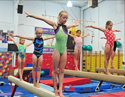 Everest Gymnastics 58