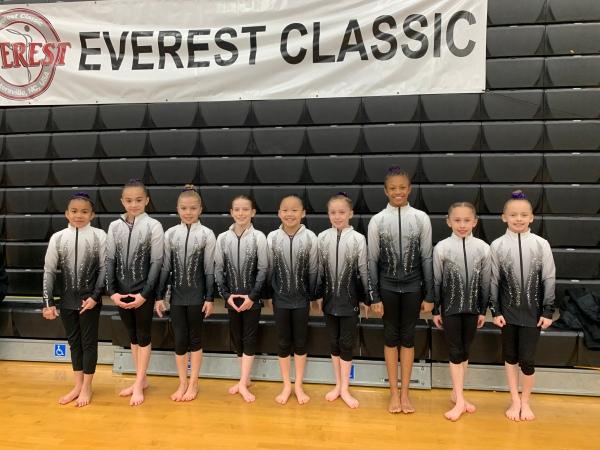 Everest Classic 2